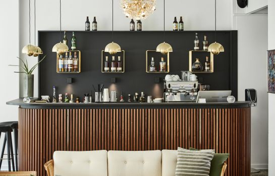 Hotel bar Best Western Premier Collection Gl. Skovridergaard Hotel & Conferencecenter