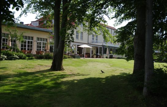 Giardino Best Western Premier Collection Gl. Skovridergaard Hotel & Conferencecenter
