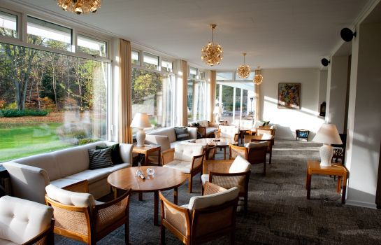 Hall Best Western Premier Collection Gl. Skovridergaard Hotel & Conferencecenter