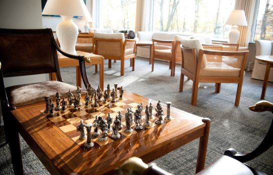 Hotelhalle Best Western Premier Collection Gl. Skovridergaard Hotel & Conferencecenter
