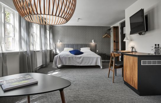 Junior Suite Best Western Premier Collection Gl. Skovridergaard Hotel & Conferencecenter
