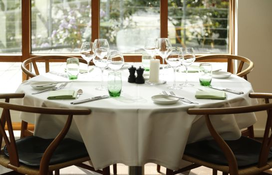 Ristorante Best Western Premier Collection Gl. Skovridergaard Hotel & Conferencecenter