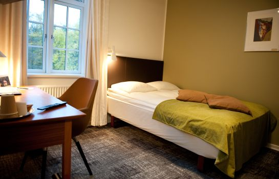 Einzelzimmer Standard Best Western Premier Collection Gl. Skovridergaard Hotel & Conferencecenter