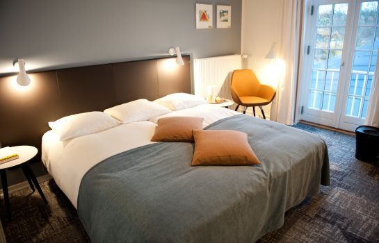 Doppelzimmer Standard Best Western Premier Collection Gl. Skovridergaard Hotel & Conferencecenter