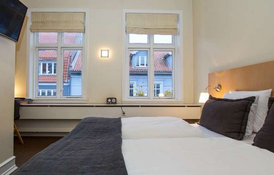 Zimmer Best Western Herman Bang