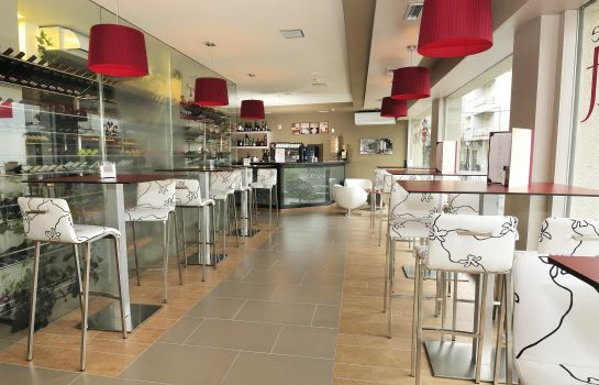 Hotel-Bar Hotel Spa Norat O Grove 3* Superior