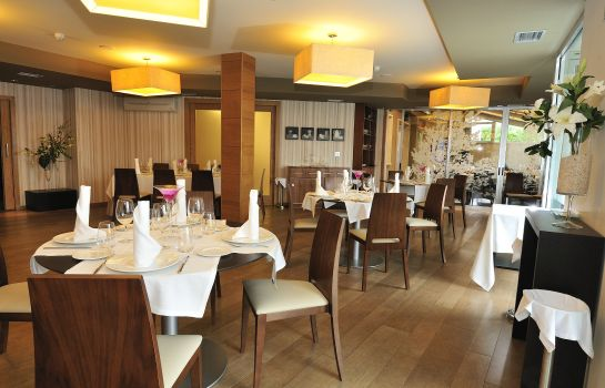 Restaurant Hotel Spa Norat O Grove 3* Superior
