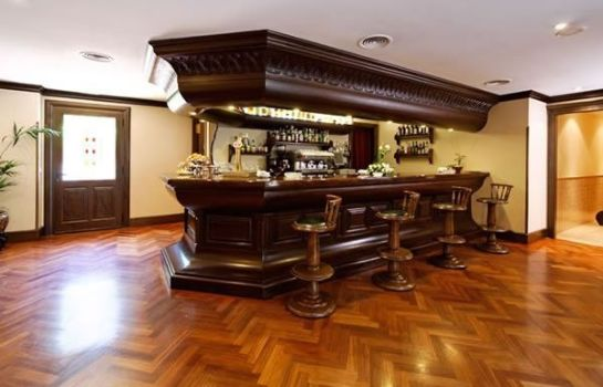 Hotel-Bar Don Pio Madrid
