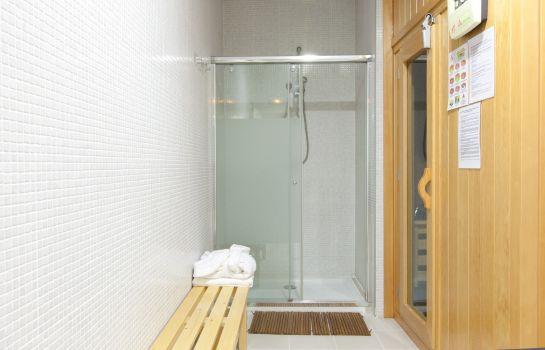 Sauna Don Pio Madrid
