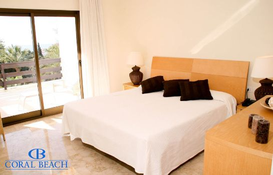 Standard room Coral Beach Aparthotel