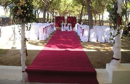 Eventos Hotel Albaida Nature