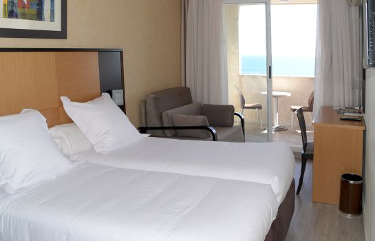 Double room (superior) Marina d'Or 3***