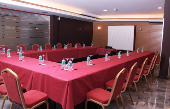 Meeting room Alfonso I