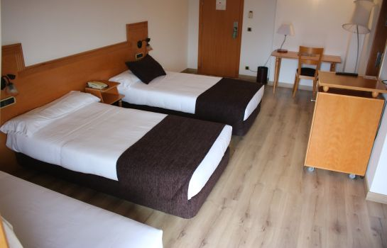 Triple room Alfonso I