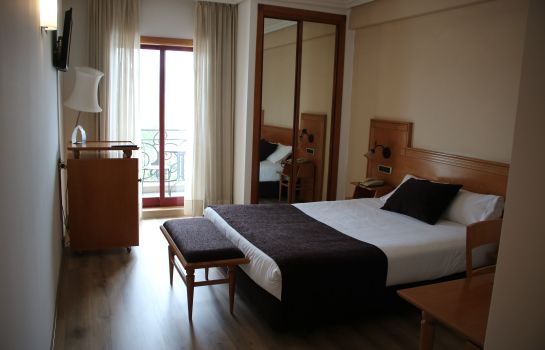 Double room (standard) Alfonso I