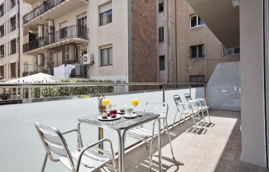 Terrace Bonavista Apartments - Passeig de Gracia