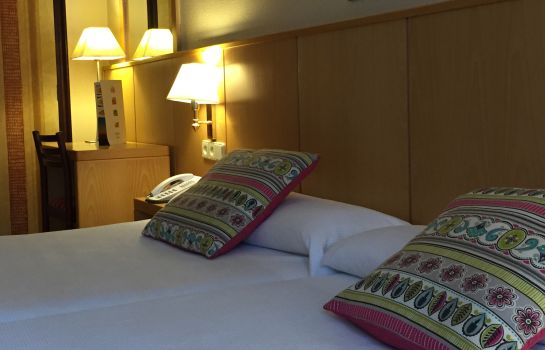 Double room (standard) Del Mar