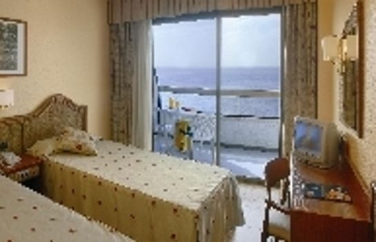 Double room (standard) Hotel Tropic Park