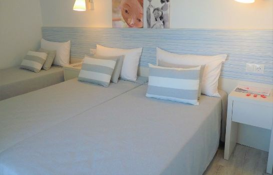 Standard room ALEGRIA Pineda Splash