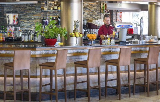 Bar hotelowy Sumus Stella Hotel & Spa Plus