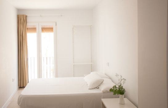 Double room (standard) B&B La Milagrosa