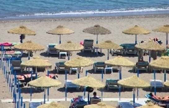 Holidays To Marconfort Beach Club Hotel