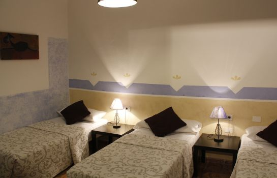 Double room (standard) Horizonte
