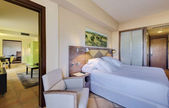 Suite Occidental Playa de Palma