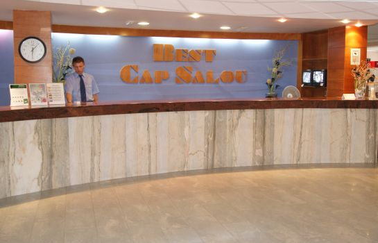 Reception Best Cap Salou