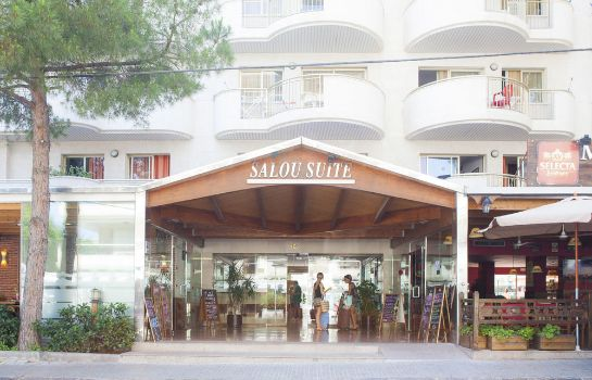 Vista interior Hotel Salou Beach by Pierre & Vacances