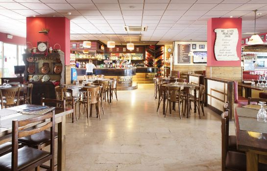Restaurante Hotel Salou Beach by Pierre & Vacances