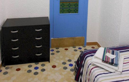 Bathroom Pension Alicante