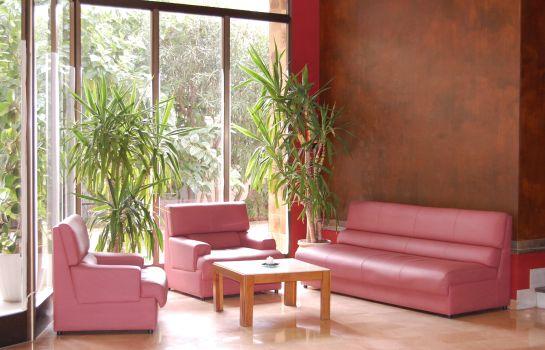 Hotel Santa Rosa Lloret De Mar, Furniture 2000 Santa Rosa