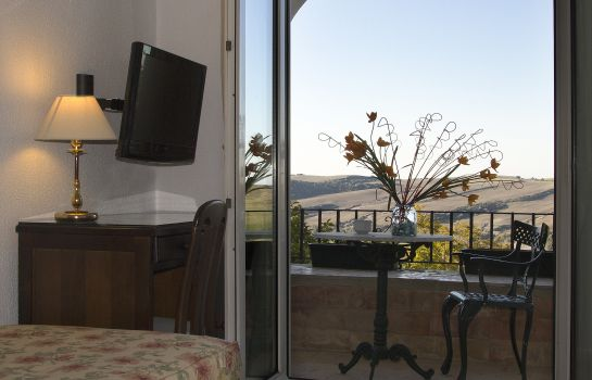 Single room (standard) Los Olivos