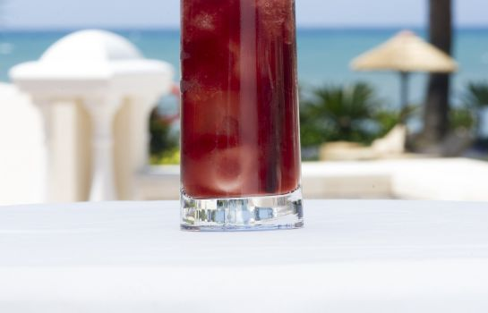 Hotelbar Healthouse Las Dunas Health & Beach Spa