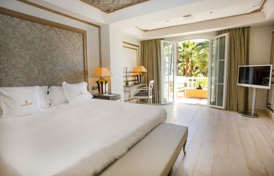 Suite Healthouse Las Dunas Health & Beach Spa