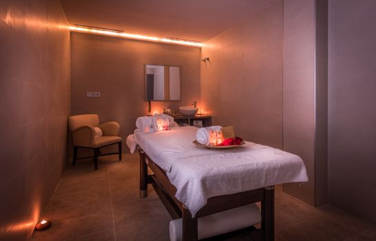 Massageruimte Healthouse Las Dunas Health & Beach Spa