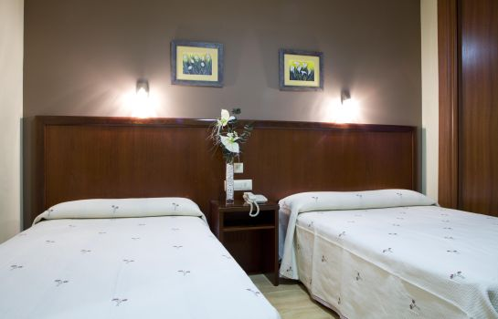 Double room (standard) Argentino