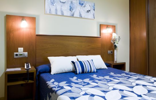 Double room (superior) Argentino