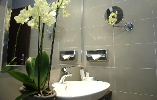 Bathroom Asset Torrejon