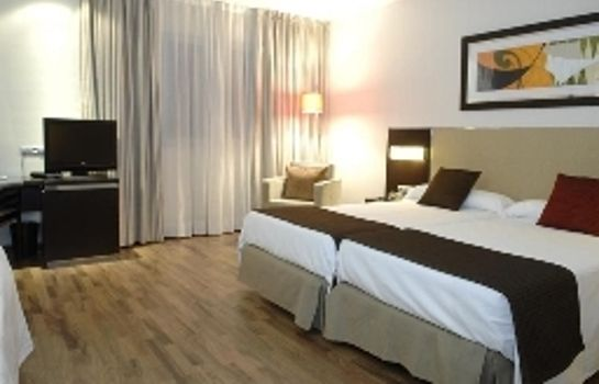 Triple room Asset Torrejon