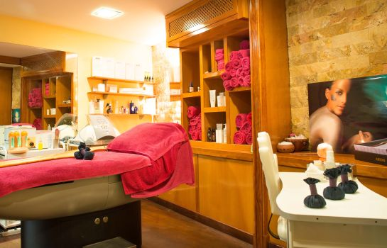 Beauty parlor Los Angeles Hotel & Spa