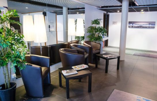 Hotel bar Residhotel Galerie Tatry Residence de Tourisme