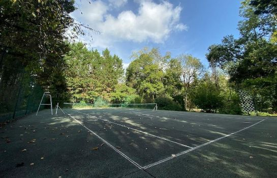 Court de tennis Le Moulin Du Roc