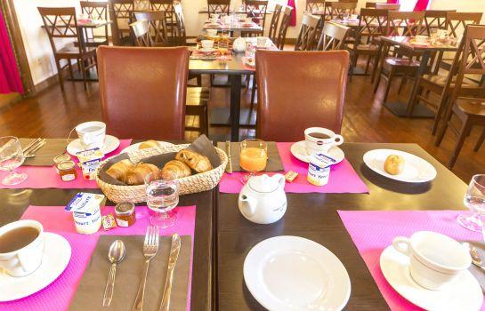 Hotel Cerise Carcassonne Sud Residence de Tourisme – Great prices ...