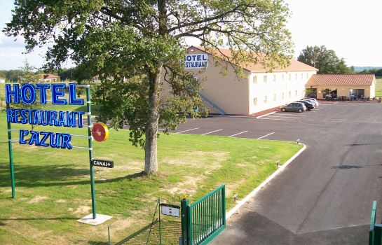 Photo Citotel Saint Junien l Azur