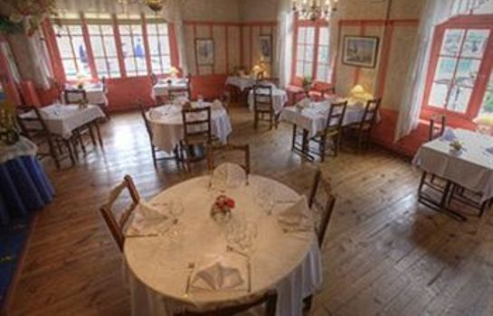 Restaurant Hotel de Nevers