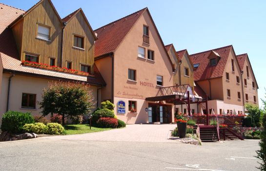 Photo Best Western Le Schoenenbourg