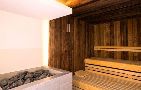 Sauna Best Western Hotel and SPA Le Schoenenbourg