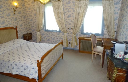Double room (standard) Dandy
